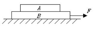 摩擦力与牛顿运动定律